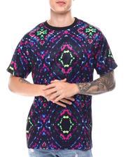 Buyers Picks - Tie Dye Prism Tee-2653044