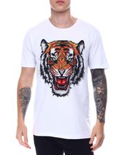 Buyers Picks - Tiger Face Rhinestone T-Shirt-2656119