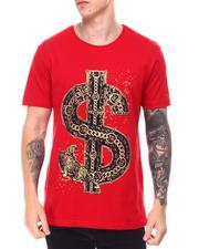 Buyers Picks - $ Rhinestone T-Shirt-2656135