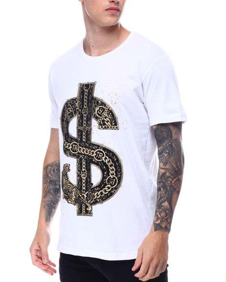 Buyers Picks - $ Rhinestone T-Shirt