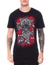 Buyers Picks - Teddy Bear Rhinestone T-Shirt-2656172
