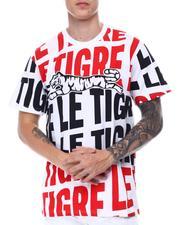 Le Tigre - Speed Allover Tee-2656615