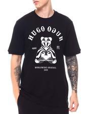 Hugo Boss - Duto Logo Teddy Tee-2656720