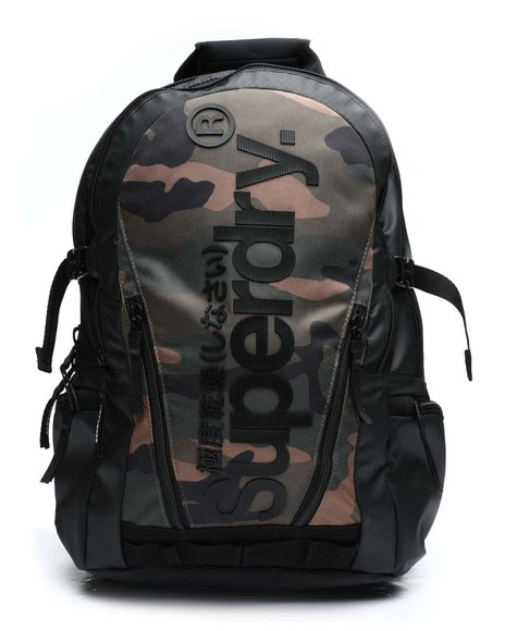 Superdry - Tarp Backpack (Unisex)