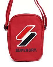 Superdry - Sportstyle Side Bag (Unisex)-2653944