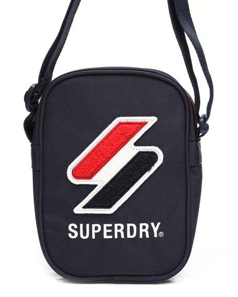 Superdry - Sportstyle Side Bag (Unisex)