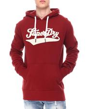 Superdry - COLLEGE CHENILLE HOOD-2653161