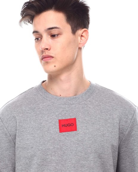 Hugo Boss - Dirago crewneck sweatshirt