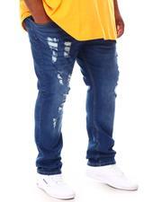 Buyers Picks - Distressed Denim Jeans (B&T)-2654551
