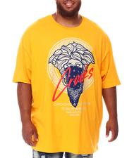 Big & Tall - C Script T-Shirt (B&T)-2655228