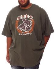 Big & Tall - Gundana T-Shirt (B&T)-2655735