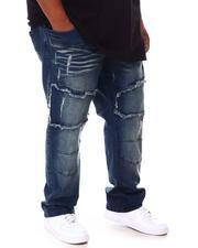 Buyers Picks - Distressed Moto Jeans (B&T)-2655742