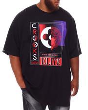 Big & Tall - Lux Medusa T-Shirt (B&T)-2655633