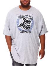Crooks & Castles - Gundana T-Shirt (B&T)-2655682