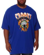 Crooks & Castles - Lightning T-Shirt (B&T)-2655616