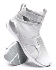 Puma - Fierce Strap Metallic Sneakers-2655847
