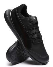 Grade School (5 yrs+) - Scuderia Ferrari Evo Cat Sneakers (4-7)-2655853