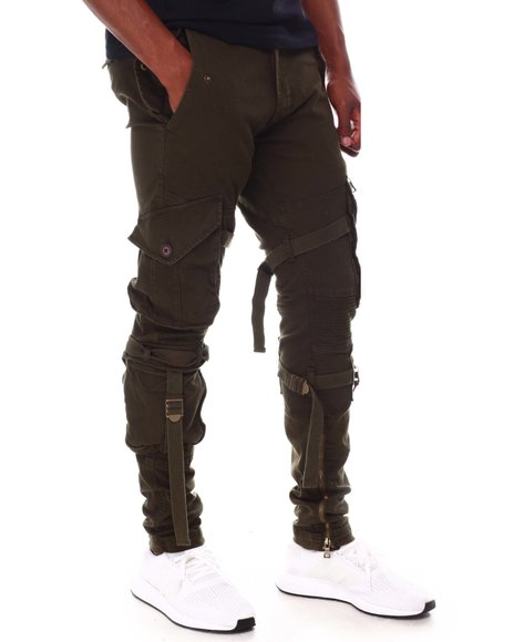 Jordan Craig - Tactical Cargo Pant
