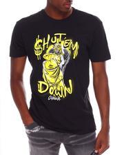 Shirts - Shut 'Em Down Tee-2657431