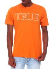 Shirts - SS OUTLINE TRUE RELIGION Tee-2656025