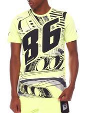 Shirts - BMW MMS STREET VINTAGE TEE-2656626