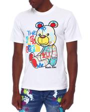 Shirts - Teddy Tee-2657239