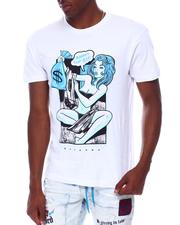 Shirts - Shake that bag tee-2657276