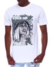 Shirts - Eyes on mine Tee-2657323