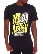 Shirts - All da Action Tee-2657366