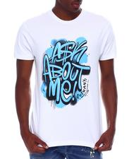 Shirts - ask about me tee-2657379
