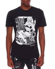 Shirts - Earn your keep tee-2657401