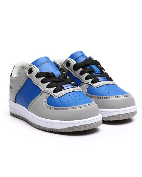 Phat Farm - PF Lay Up LE Sneakers (5-10)