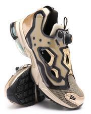 Reebok - Fury DMX TXT Sneakers-2656847