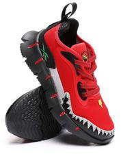 Reebok - Reebok x Power Rangers Zig Dynamica Red Ranger Sneakers (11-3)-2657737