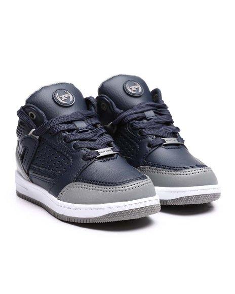 Phat Farm - Barkley UL Sneakers (5-10)