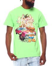 Shirts - EXCESS BEAR SS TEE-2658575