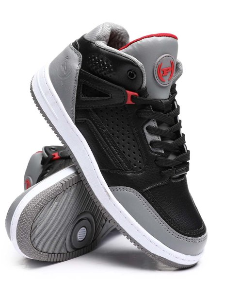 Phat Farm - Barkley UL Sneakers (4-7)