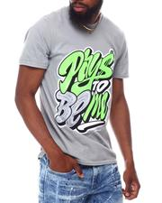 Shirts - Pays to be Me tee-2657769