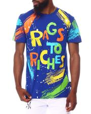Shirts - Rags to Riches Tee-2657957