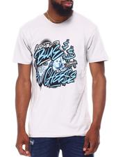 Shirts - Blue Cheese Tee-2657748
