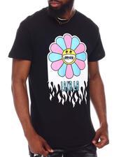 Shirts - LA LA La Tee-2657788