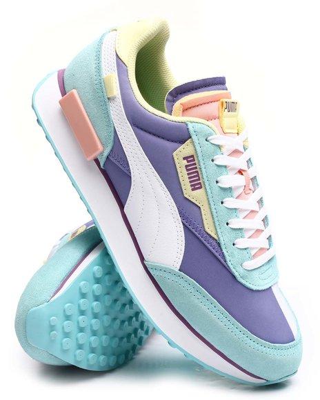 Puma - Future Rider Slash CB Sneakers
