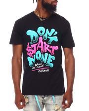 Shirts - dont Start none Tee-2657504
