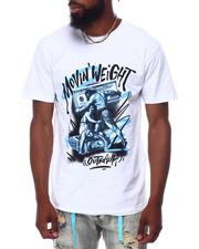 Shirts - Moving Weight Tee-2657617