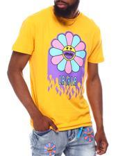 Shirts - LA LA La Tee-2657806