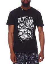 OUTRANK - Mouth full Tee-2657497