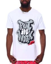 OUTRANK - Put in work Tee-2657755