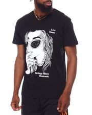 OUTRANK - Live Yours Tee-2657610