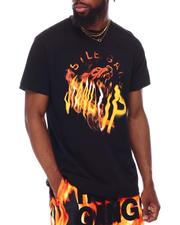 Shirts - THAT FIYAH SS TEE-2658473