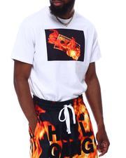 Shirts - TINDER SS KNIT-2658625